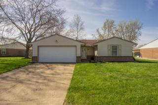 6148  Little Creek Ct  , Huber Heights, OH 45424 (MLS #608038) :: The Gene Group