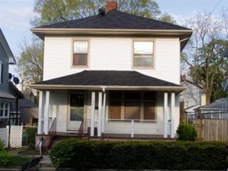 1344  Holly Ave  , Dayton, OH 45410 (MLS #609024) :: Denise Swick and Company