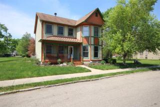 35  Shannon St  , Dayton, OH 45402 (MLS #609154) :: Denise Swick and Company