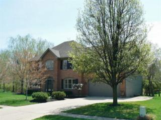 1067  Highpoint Dr  , Springboro, OH 45066 (MLS #609278) :: Denise Swick and Company