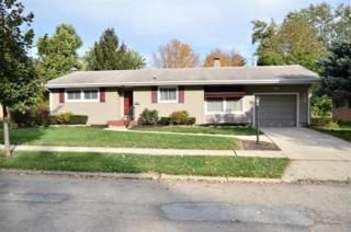 735  Berkshire Rd  , Troy, OH 45373 (MLS #609549) :: Denise Swick and Company
