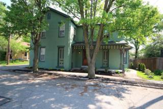 50  Henry St  , Dayton, OH 45402 (MLS #609592) :: Denise Swick and Company