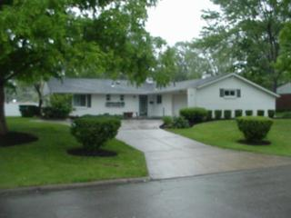 4904  Arrowhead Dr  , Kettering, OH 45440 (MLS #611289) :: The Gene Group