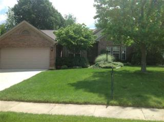 882  Belfast Dr  , Sugarcreek Township, OH 45440 (MLS #577715) :: The Gene Group