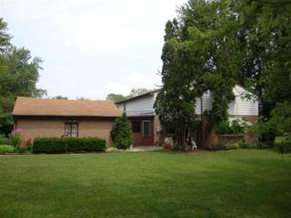 8449  Post Town Rd  , Dayton, OH 45426 (MLS #590469) :: Denise Swick and Company