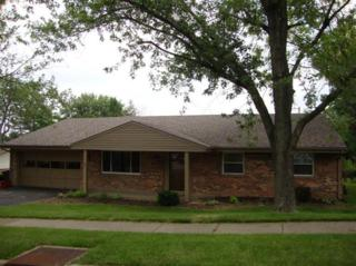1230  Sherwood Forest Dr  , West Carrollton, OH 45449 (MLS #590807) :: Denise Swick and Company