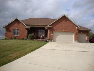 4400 S Rudy Rd  , Tipp City, OH 45371 (MLS #595296) :: Denise Swick and Company