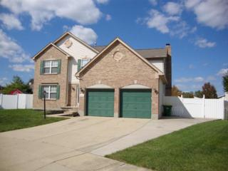 2151  Eastover Ln  , Miamisburg, OH 45342 (MLS #595519) :: Denise Swick and Company