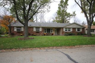 185  Lodewood Dr  , Centerville, OH 45458 (MLS #596199) :: The Gene Group