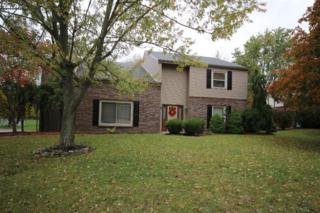 7461  Elru Dr  , Englewood, OH 45415 (MLS #598057) :: Denise Swick and Company