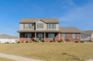 209  Quail Hollow Dr  , Brookville, OH 45309 (MLS #600864) :: The Gene Group
