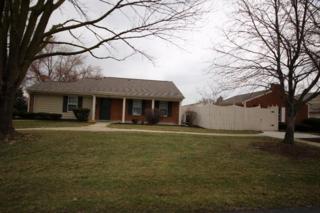 7774  Mcewen Rd  , Washington Township, OH 45459 (MLS #603161) :: Denise Swick and Company