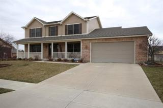 819  Flanders Ave  , Brookville, OH 45309 (MLS #604001) :: Denise Swick and Company