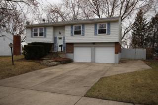 4049  Forest Ridge Blvd  , Dayton, OH 45424 (MLS #604155) :: Denise Swick and Company