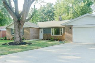 220  Sunnybrook Trl  , Enon, OH 45323 (MLS #592091) :: The Gene Group