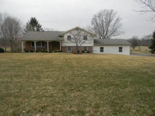 5250  Westland Dr  , New Carlisle, OH 45344 (MLS #605935) :: Denise Swick and Company