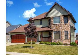 115 NE Grace Wood Drive  , Waukee, IA 50263 (MLS #440337) :: RE/MAX Innovations