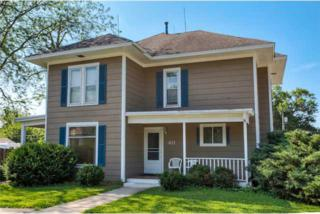 411 W Salem Avenue  , Indianola, IA 50125 (MLS #440394) :: RE/MAX Innovations