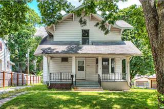 3119  4TH Street  , Des Moines, IA 50313 (MLS #441570) :: RE/MAX Innovations