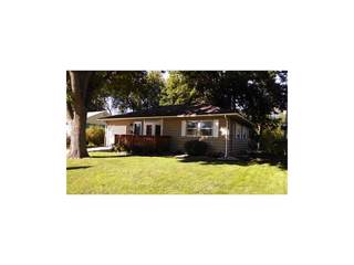 3818  48TH Place  , Des Moines, IA 50310 (MLS #443040) :: RE/MAX Innovations