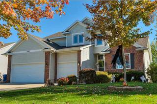5401 SE 29TH Court  , Des Moines, IA 50320 (MLS #444172) :: RE/MAX Innovations