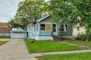1421  Garfield Avenue  , Des Moines, IA 50316 (MLS #444220) :: RE/MAX Innovations