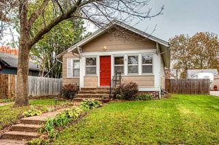 3421 SW 13TH Street  , Des Moines, IA 50315 (MLS #444485) :: RE/MAX Innovations