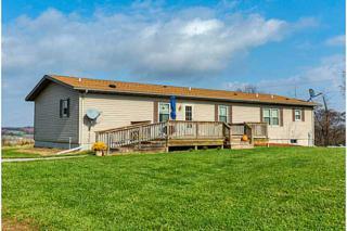 9726  Tyler Street  , New Virginia, IA 50210 (MLS #444504) :: RE/MAX Innovations