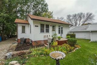 3520  52ND Street  , Des Moines, IA 50310 (MLS #444541) :: RE/MAX Innovations
