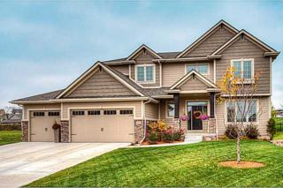 16555  Creekside Circle  , Clive, IA 50325 (MLS #444545) :: RE/MAX Innovations
