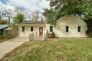 2704  Hubbell Avenue  , Des Moines, IA 50317 (MLS #445132) :: RE/MAX Innovations