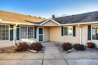 1100 N 6TH Street  10, Indianola, IA 50125 (MLS #445845) :: RE/MAX Innovations
