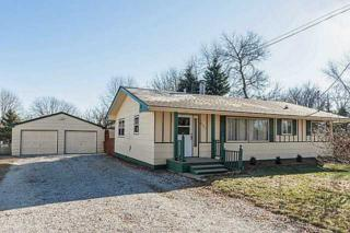4645 NW 51ST Street  , Des Moines, IA 50310 (MLS #445866) :: RE/MAX Innovations