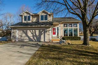 165  Orchard Court  , Pleasant Hill, IA 50327 (MLS #448023) :: RE/MAX Innovations