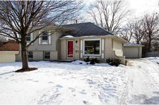 751  34TH Street  , West Des Moines, IA 50265 (MLS #449702) :: Pennie Carroll & Associates