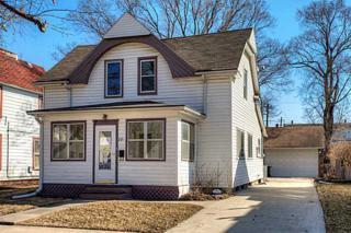 221  7TH Street  , West Des Moines, IA 50265 (MLS #451082) :: Pennie Carroll & Associates