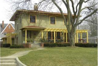 5  Foster Drive  , Des Moines, IA 50312 (MLS #451127) :: Pennie Carroll & Associates