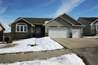 600  Sycamore Drive  , Norwalk, IA 50211 (MLS #451388) :: RE/MAX Innovations