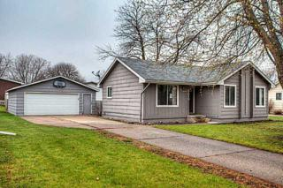 1610 NW Applewood Street  , Ankeny, IA 50023 (MLS #452577) :: RE/MAX Innovations