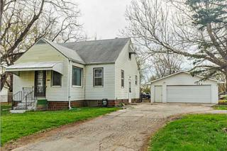6007 SE 3RD Street  , Des Moines, IA 50315 (MLS #452610) :: RE/MAX Innovations