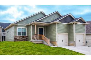 14526  Alpine Drive  , Urbandale, IA 50323 (MLS #455036) :: RE/MAX Innovations