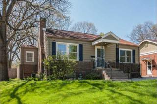 2404  30TH Street  , Des Moines, IA 50310 (MLS #455117) :: Pennie Carroll & Associates