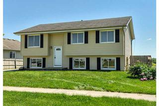 309 W 18TH Place  , Indianola, IA 50125 (MLS #455123) :: Pennie Carroll & Associates