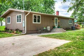 210 S West Avenue  , Lacona, IA 50139 (MLS #440271) :: RE/MAX Innovations