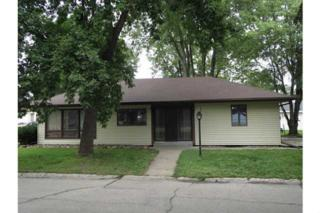 614 W Marion  , Knoxville, IA 50138 (MLS #442433) :: RE/MAX Innovations