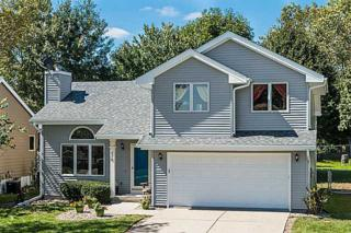 470  52ND Place  , West Des Moines, IA 50265 (MLS #442647) :: RE/MAX Innovations