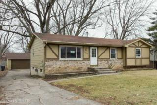 1215  Payton Avenue  , Des Moines, IA 50315 (MLS #447628) :: RE/MAX Innovations
