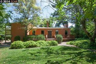 1536  Pleasant Hill Rd  , Lafayette, CA 94549 (#40662612) :: The Bennett Team
