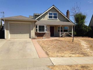 1661  Alviso Pl  , Livermore, CA 94551 (#40666823) :: Dave Higgins and Carla Higgins - The Grubb Company