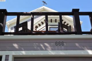 666  4TH ST  , Oakland, CA 94607 (#40667493) :: Dave Higgins and Carla Higgins - The Grubb Company